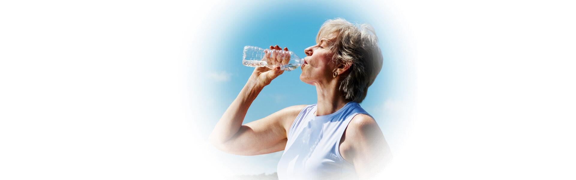 Drinking Enough Water?