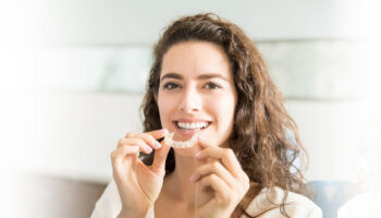 Why Your Dentist May Recommend Invisalign®