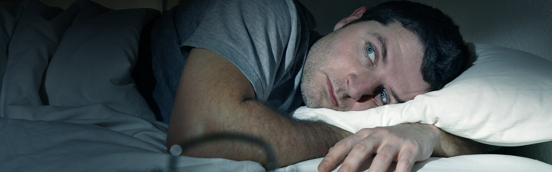 Are Depression and Sleep Apnea Linked