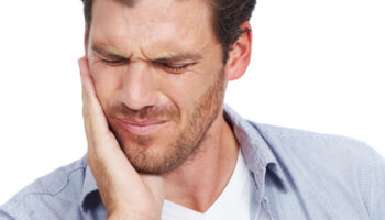 Jaw Muscle Tension