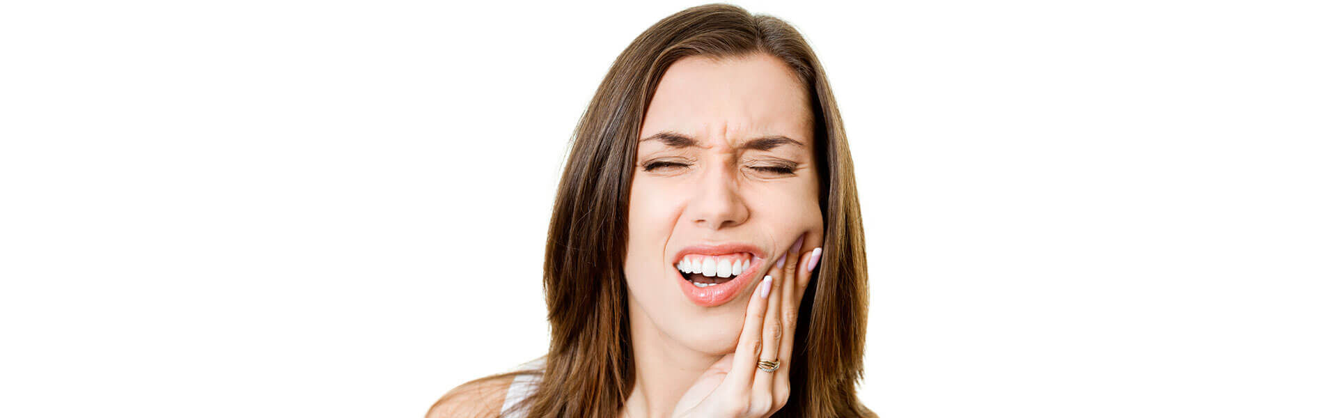 Wondering What's Causing Your Jaw Pain?