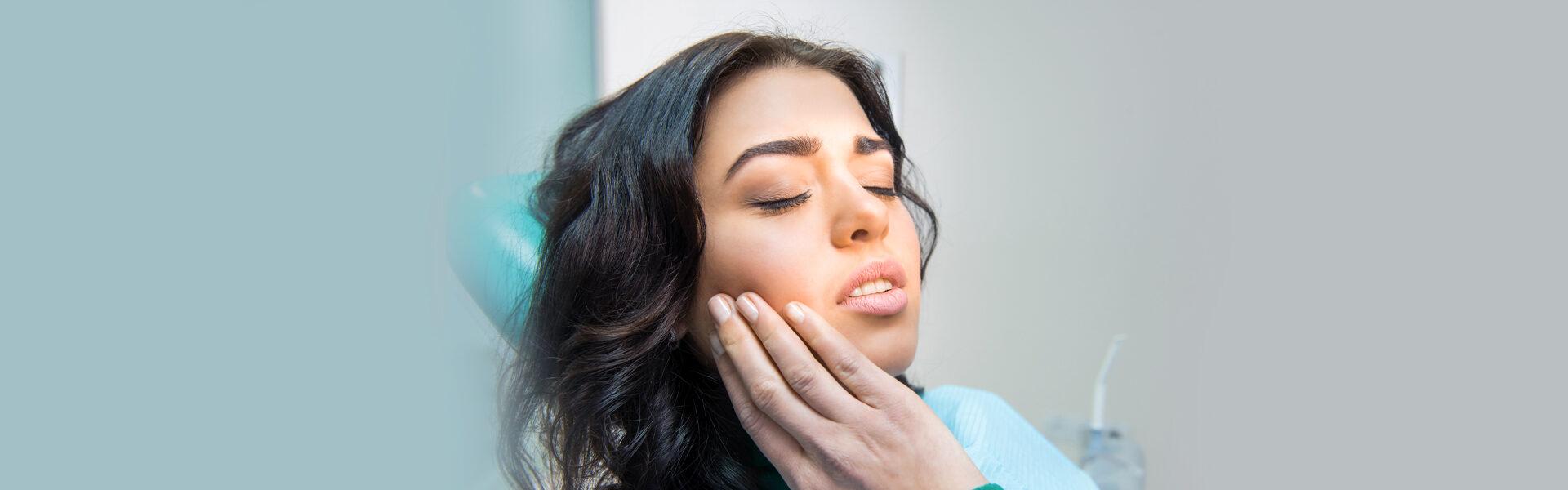 Say Good-Bye to Gum Disease