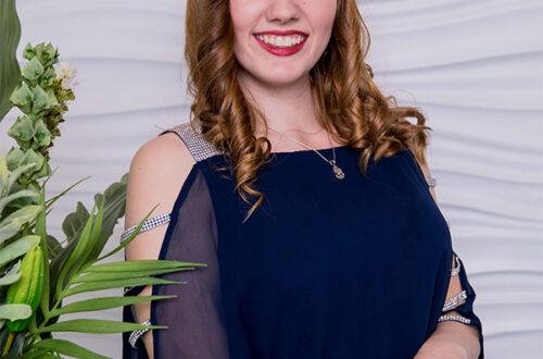 Haley Yocum