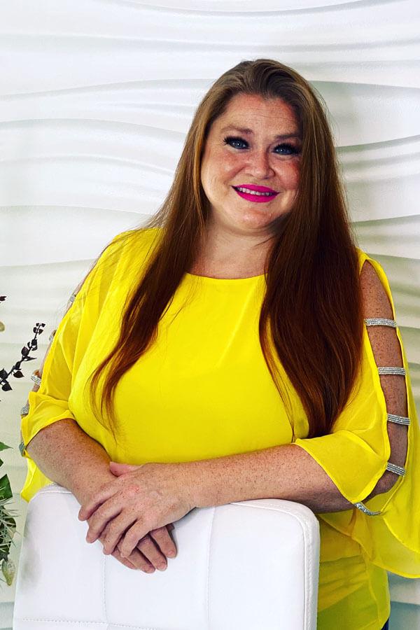 Nikki Jahanbin